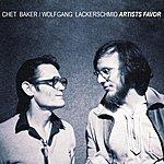 Chet Baker Artists Favor