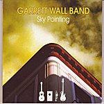 Garrett Wall Sky Pointing