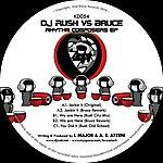 DJ Rush Rhythm Composers Ep