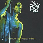 Iggy Pop Where The Faces Shine, Vol. 1 - The Official Live Experience 1977-1981