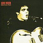 Lou Reed American Poet