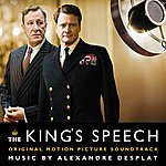 Alexandre Desplat The King's Speech (International Version)