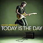Lincoln Brewster Today Is The Day