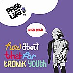 Tronik Youth Past Life Ep