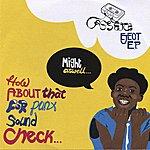 Punx Soundcheck Cassette Eject EP