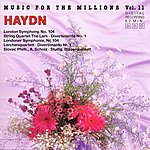 Slovak Philharmonic Orchestra Music For The Millions Vol. 11 - Joseph Haydn