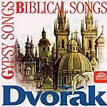 Ivan Moravec Dvorak: Biblical Songs, Gypsy Songs, Evening Songs, Love Songs