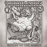 Young Guns Weight Of The World