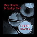 Buddy Rich Figure Eights