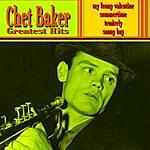 Chet Baker Chet Baker Greatest Hits