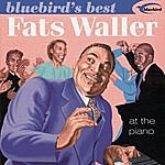 Fats Waller & His Rhythm At The Piano (Bluebird's Best Series)