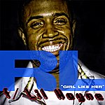 RL Girl Like Her (Feat. LIL Wayne) - Single