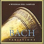 Liz Story The Bach Variations