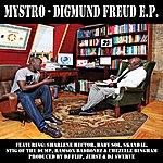 Mystro Digmund Freud E.P.