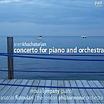 London Philharmonic Orchestra Khachaturian: Concerto For Piano And Orchestra