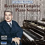 Artur Schnabel Beethoven: Complete Piano Sonatas