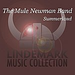 The Mule Newman Band Summerland - Single