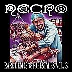 Necro Rare Demos & Freestyles Vol. 3