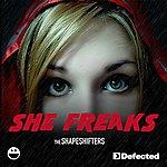 Shapeshifters She Freaks