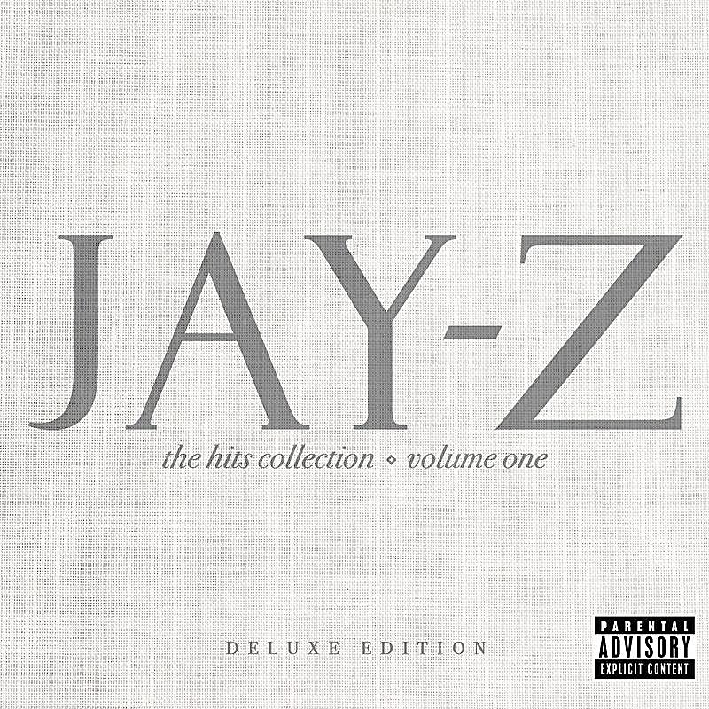 Cover Art: The Hits Collection, Volume One (Deluxe Edition) (Parental Advisory)