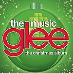 Cover Art: Glee: The Music, The Christmas Album