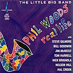Phil Woods Real Life