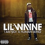 Cover Art: I Am Not A Human Being (Parental Advisory)