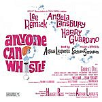 Angela Lansbury Anyone Can Whistle - Broadway Cast Recording