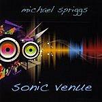 Michael Spriggs Sonic Venue