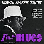 Norman Simmons I'm The Blues
