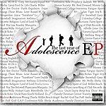 Zay Adolescence Ep