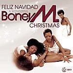 Boney M Feliz Navidad
