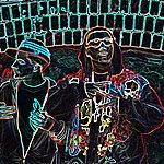 Black Rose IM Jus Sayin' (Feat. Dcfam) - Single