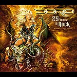 Doro 25 Years In Rock (Live)