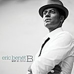 Eric Benét Lost In Time