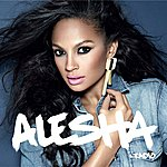 Alesha Dixon The Entertainer