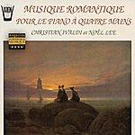 Christian Ivaldi Musique Romantique Pour Le Piano À 4 Mains