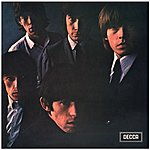 The Rolling Stones The Rolling Stones No.2