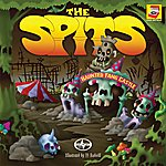 The Spits Scion A/V Garage Presents: The Spits - Haunted Fang Castle