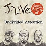J-Live Undivided Attention Ep