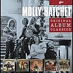 Molly Hatchet Original Album Classics