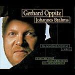 Gerhard Oppitz Brahms: Piano Works