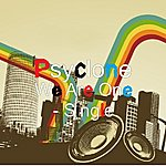 Psyclone We Are One - Single