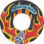 J. Crash Or Burn
