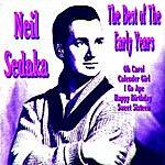 Neil Sedaka Neil Sedaka The Best Of The Early Years