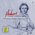 Gérard Poulet Schubert : Intégrale De L'œUvre Pour Violon Et Piano