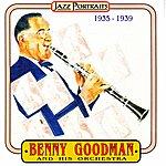 Benny Goodman & His Orchestra Benny Goodman Orchestra