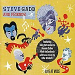 Steve Gadd Live At Voce (Deluxe Edition)