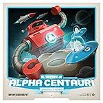 Noisia Alpha Centauri