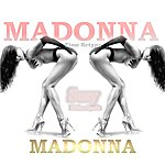 Madonna Time Retype - Single